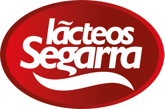 Logo Lácteos Segarra