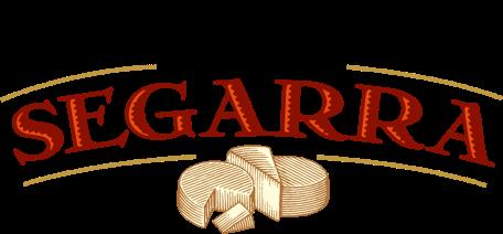 Logo Familia Segarra desde 1964.