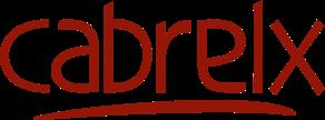 Logo cabrelx en color