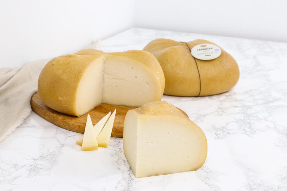 cortar queso de servilleta según su forma
